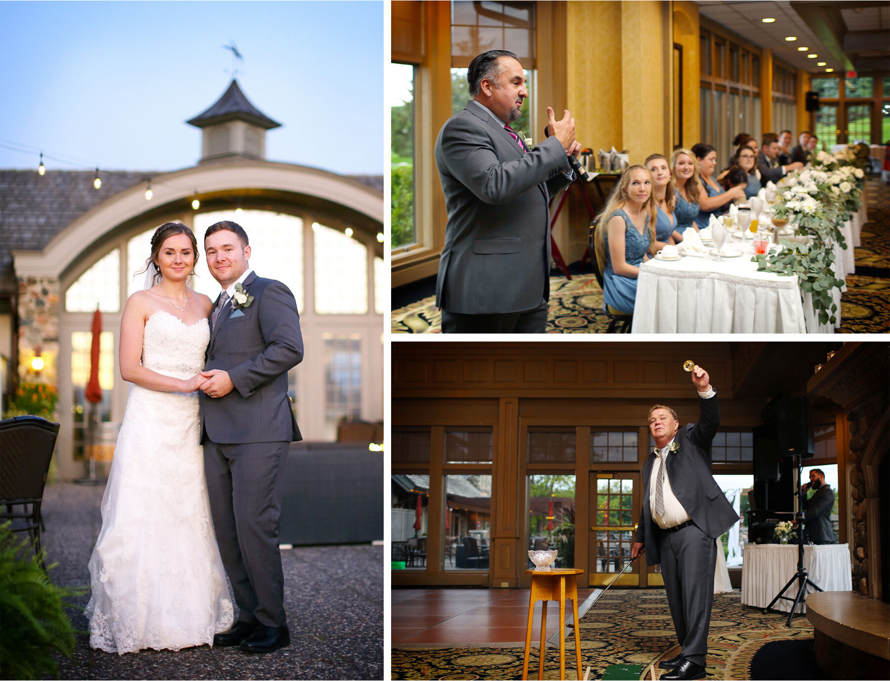 17-Vick-Photography-Minneapolis-Minnesota-Wedding-Rush-Creek-Golf-Club-Reception-Toasts-Amanda-and-Michael.jpg