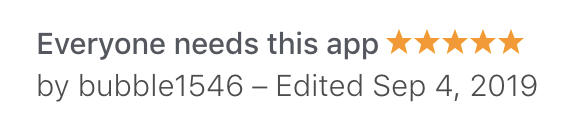 Prompted Journal (Apple, UK)