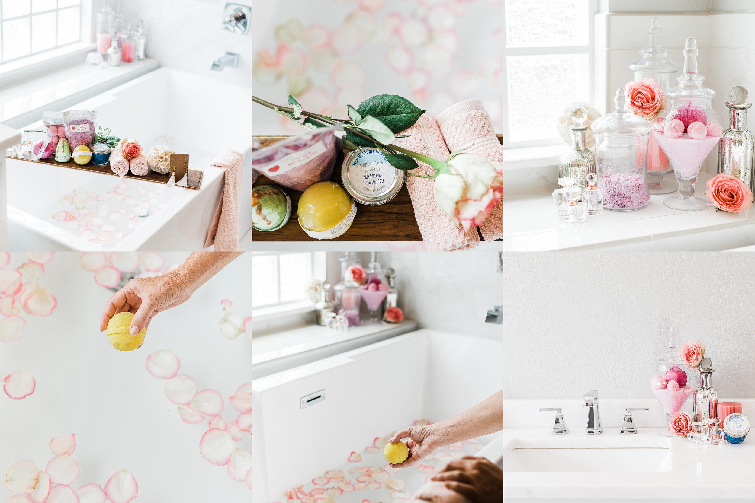 Images for Small Shop: @riverandskybathco