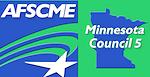 AFSCME Minnesota Council 5