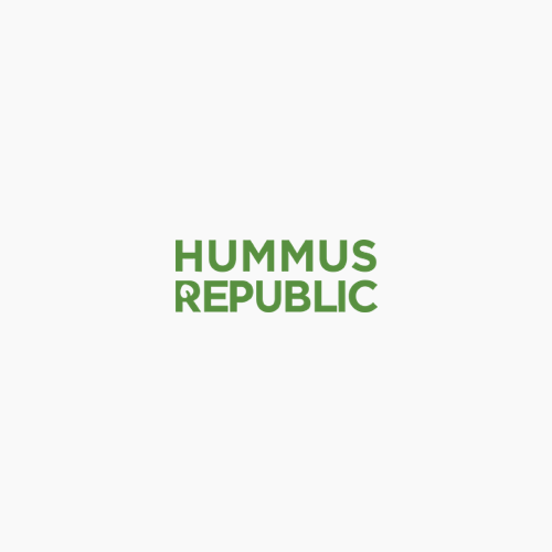 Hummus Republic  Modern authentic mediteranian. Raising the standard of fast food by providing healthy plant based meals to the masses