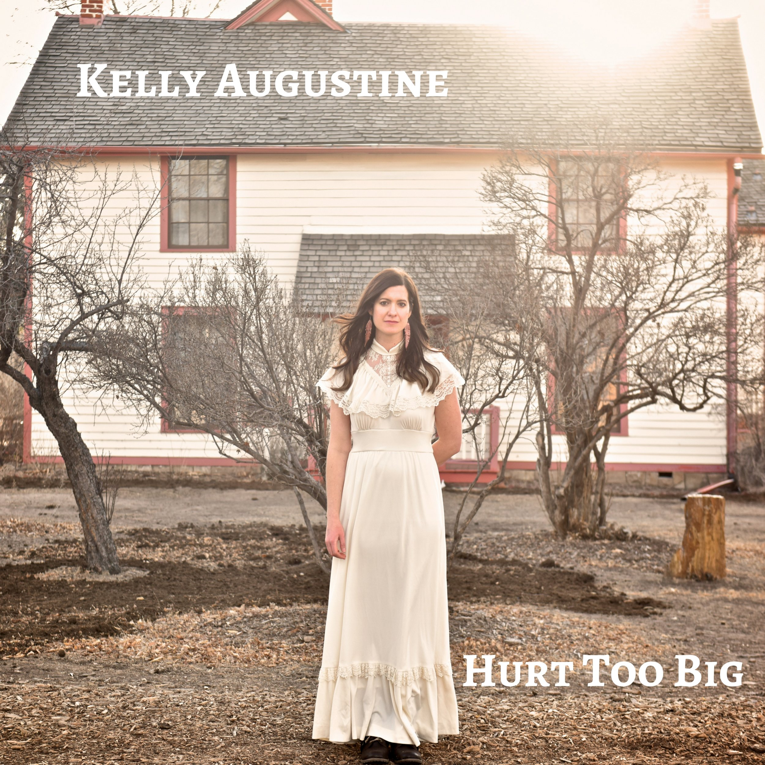 """Hurt Too Big"" Single Premiere -"