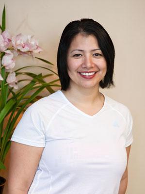 Michelle Gonzalez, CMT