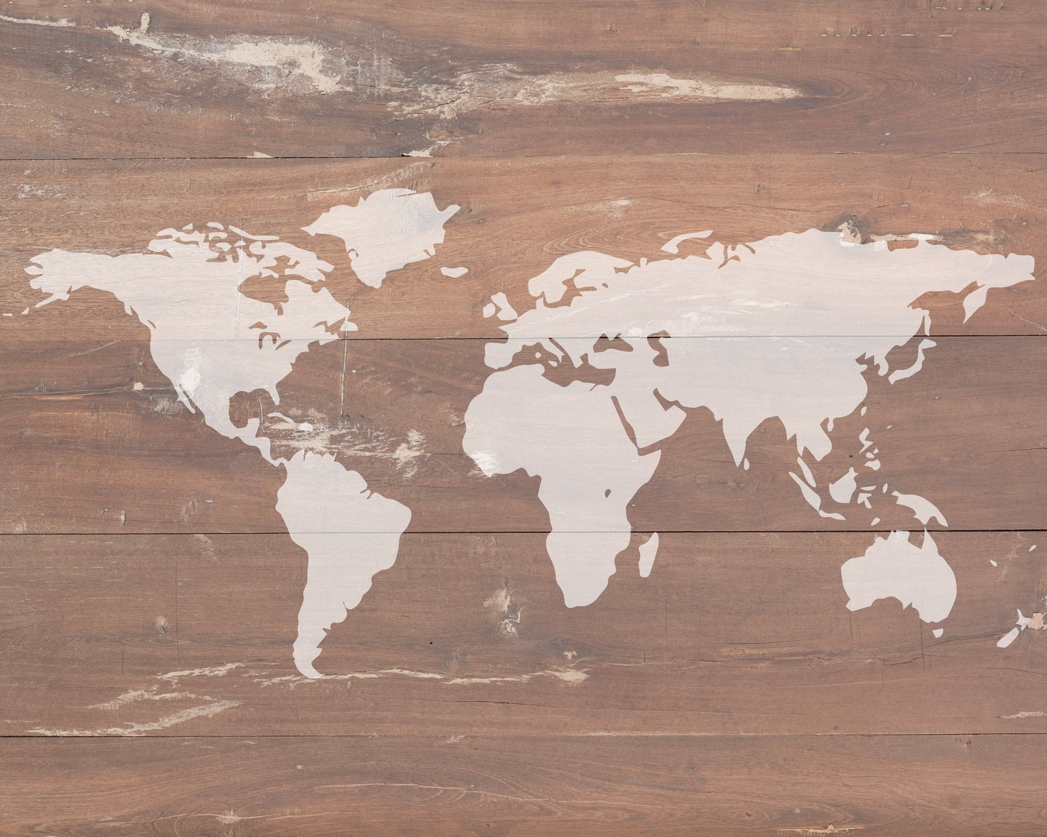 The World   Following the Spirit's leading as he opens doors to new places and ministries. Where is he calling you?