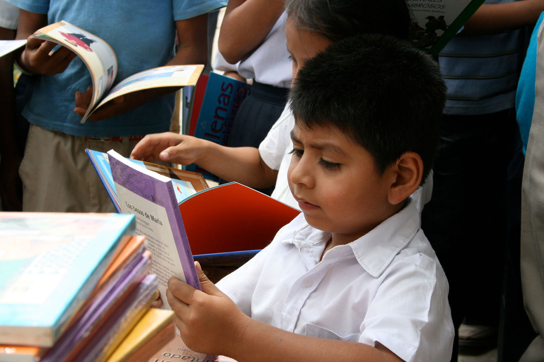 Central America - Learn More