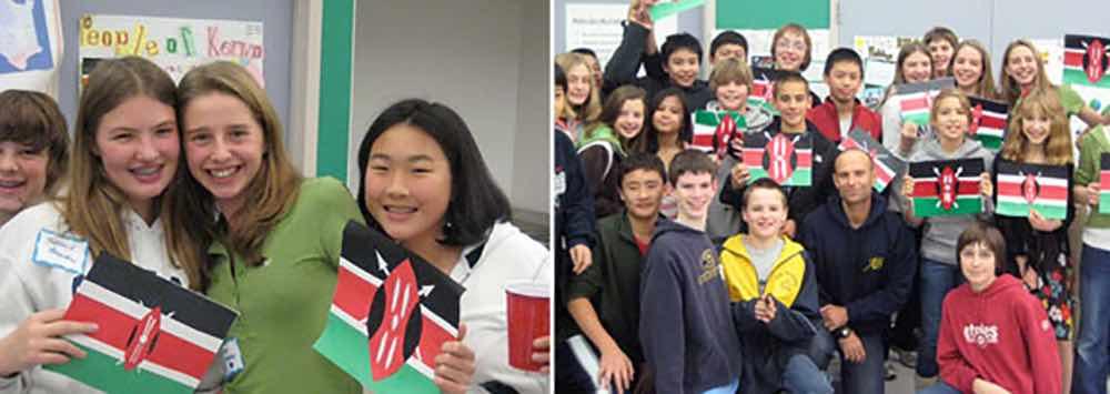 Onekid OneWorld Student to Student Program
