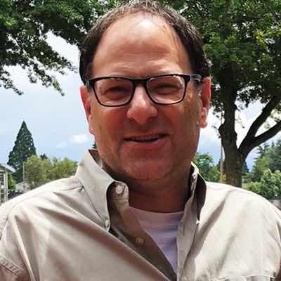 Matt Shershow