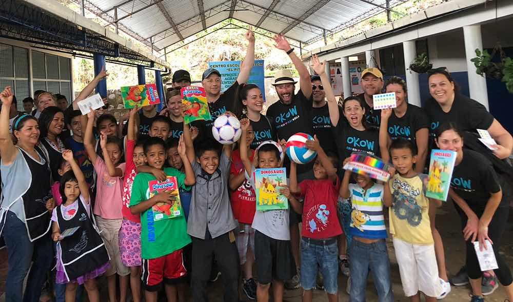 OneKid OneWorld Kids