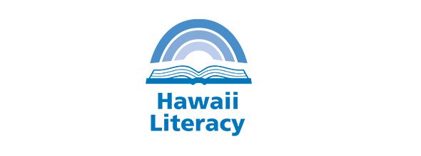 Hawaii Literacy Logo
