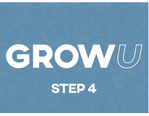 Step 4 - Fourth Sunday - This session is your opportunity to get connected to a ministry team at Faith Church. Based on your personality and spiritual gifts that you discovered in Step Three, you will be able to attend an orientation to the team that best fits your design.