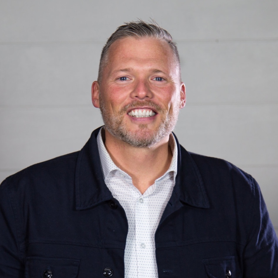 Pastor Steve Huskey - Lead Pastor