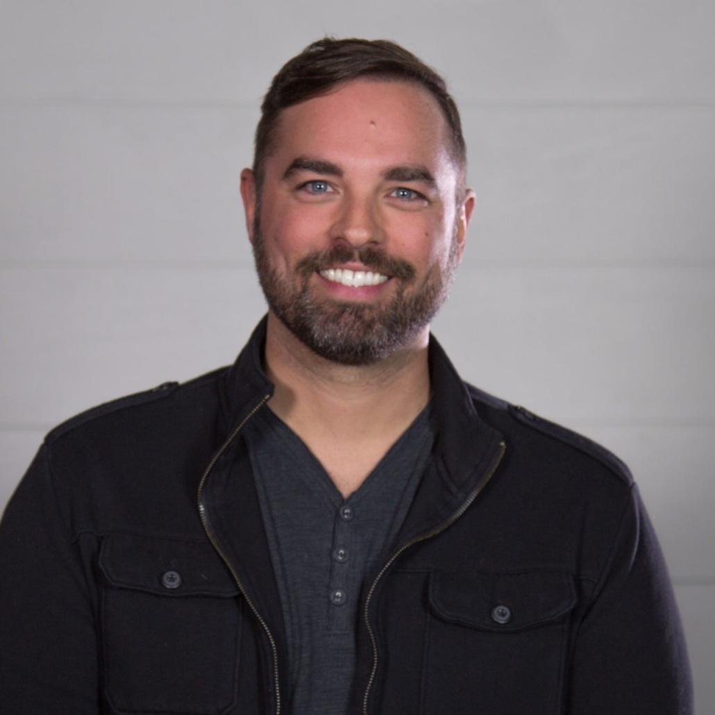 Adam Gooch - Associate Pastor