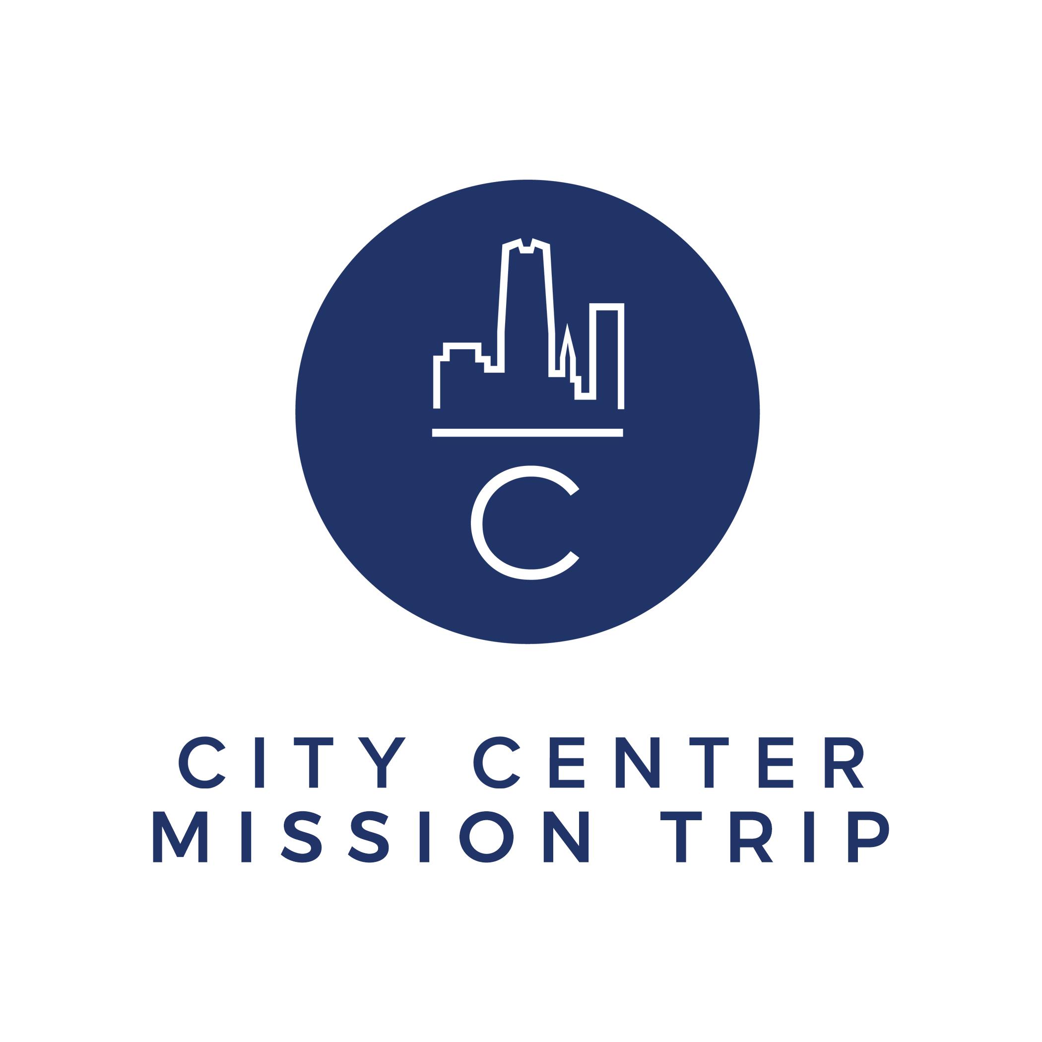 Oklahoma City Center Mission Trip -