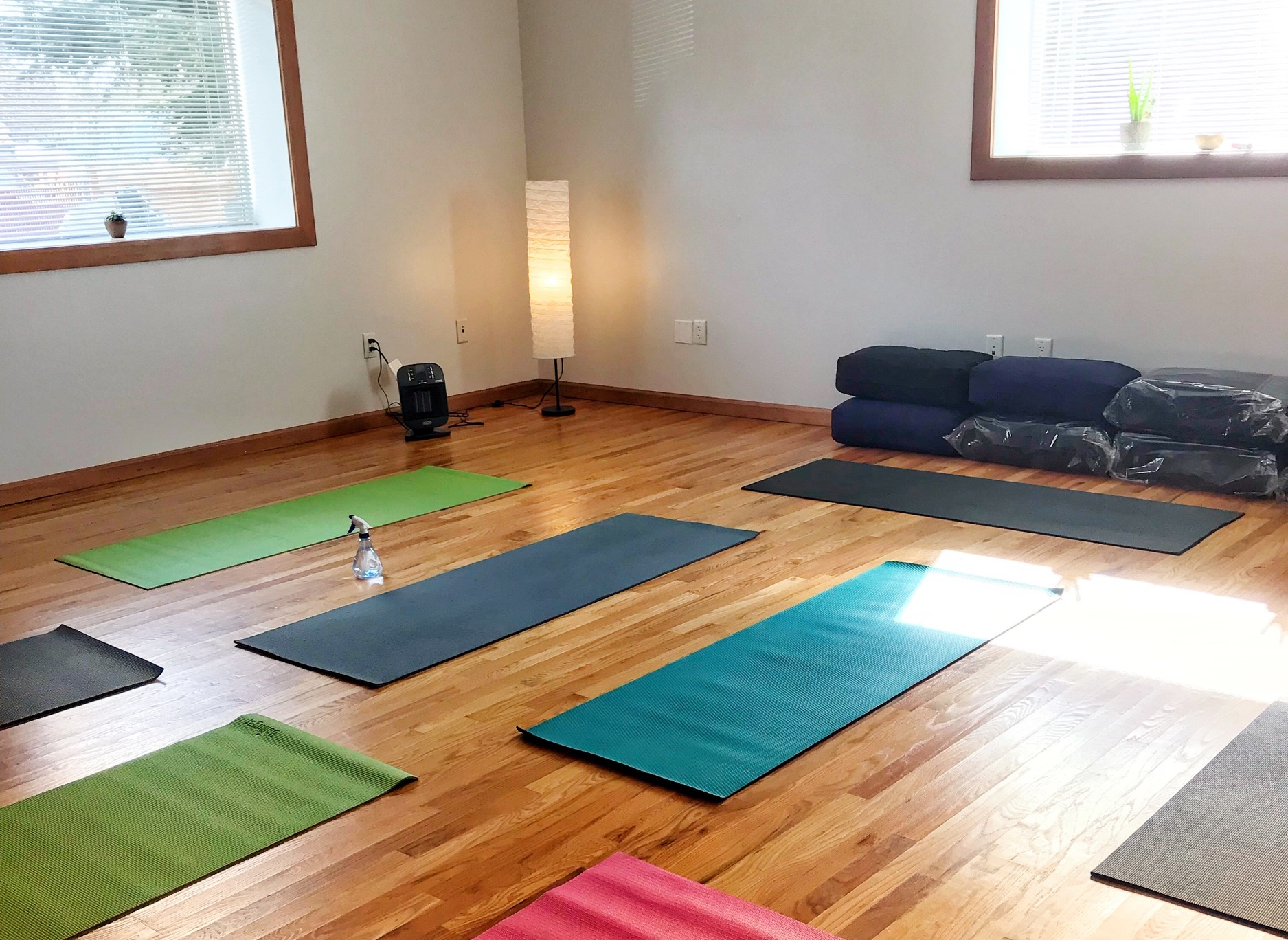Yoga Space Rental Kate Louise Yoga