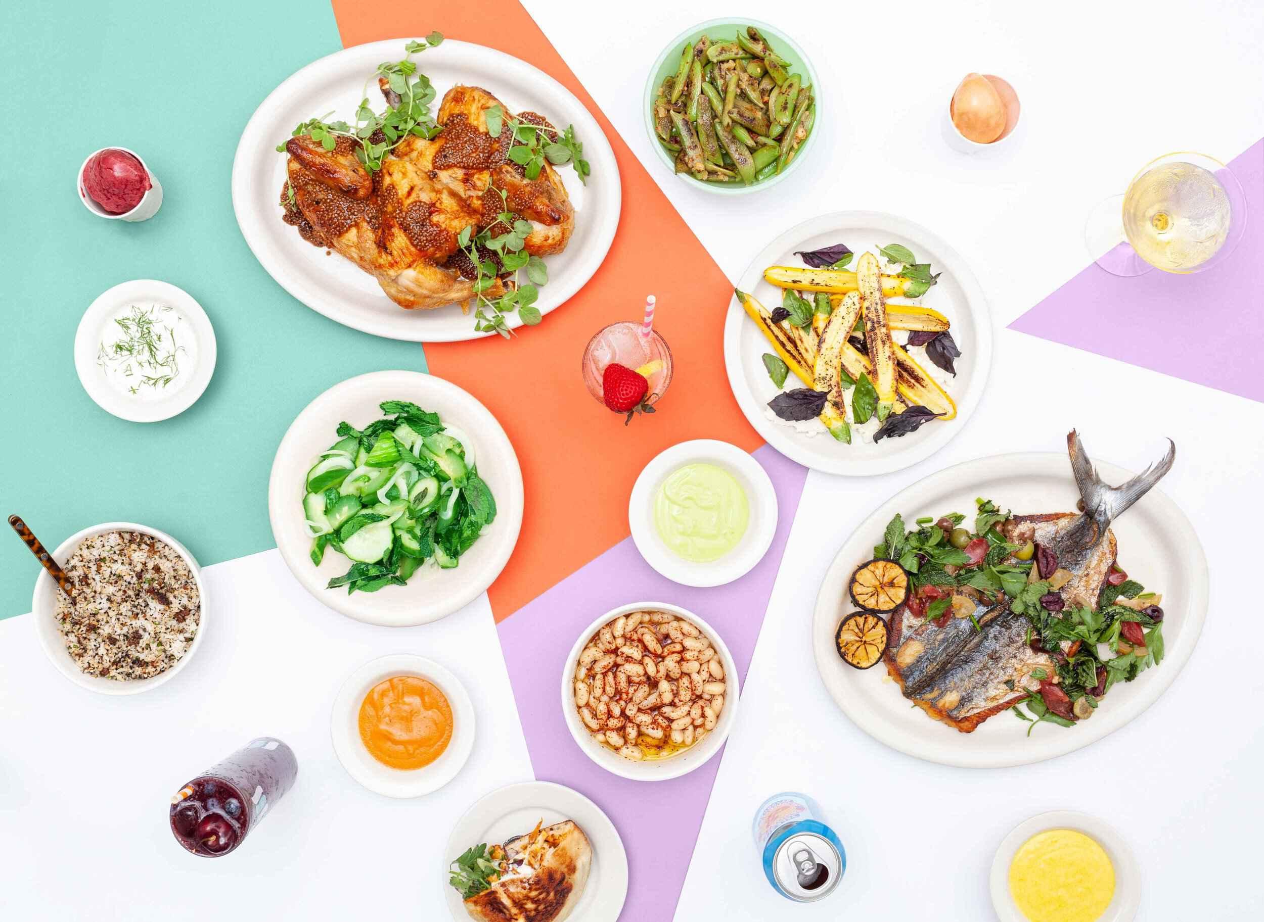 Gertie-DinnerSpread.jpg