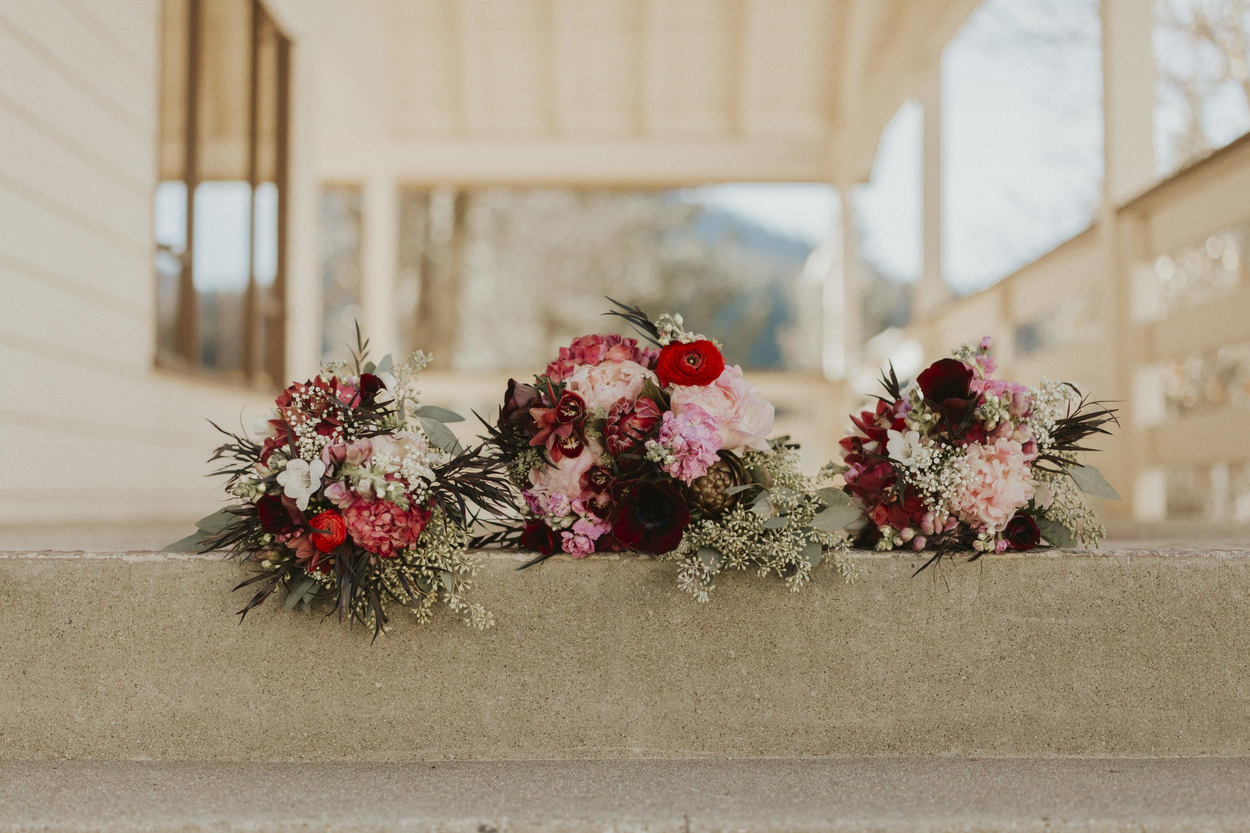 James + Christene Wedding  Big Creek CA  Canna Rix Photography-77.jpg