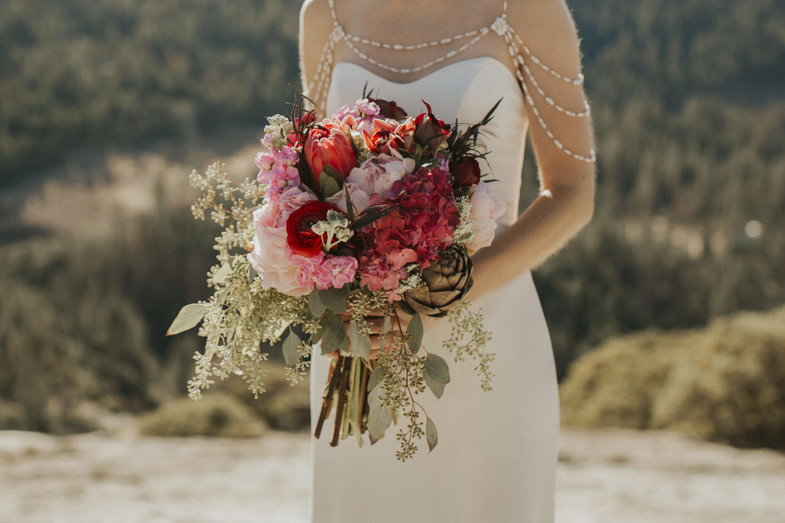 James + Christene Wedding  Big Creek CA  Canna Rix Photography-558.jpg