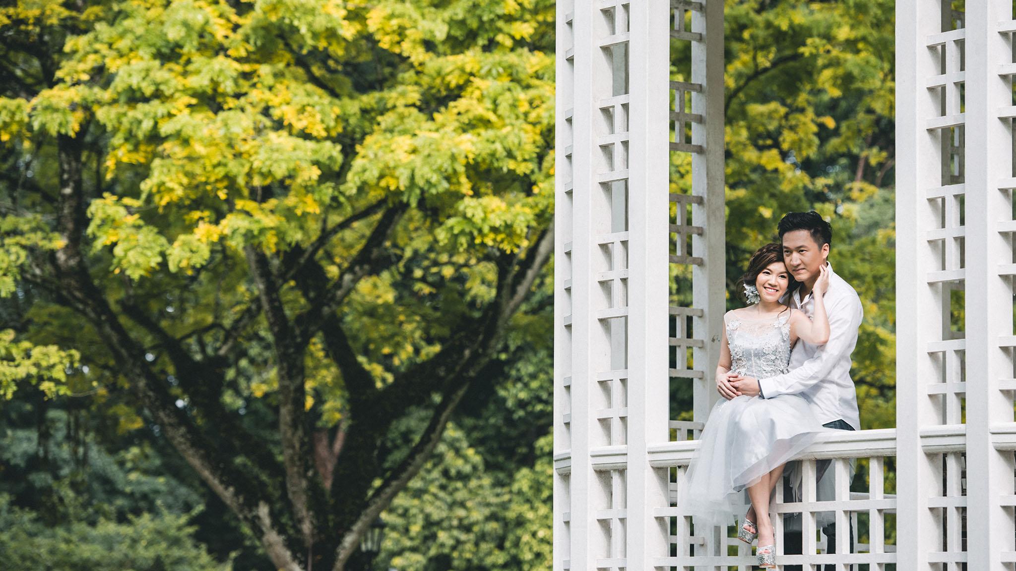 1 Pre wedding bitanic gaden 06.JPG