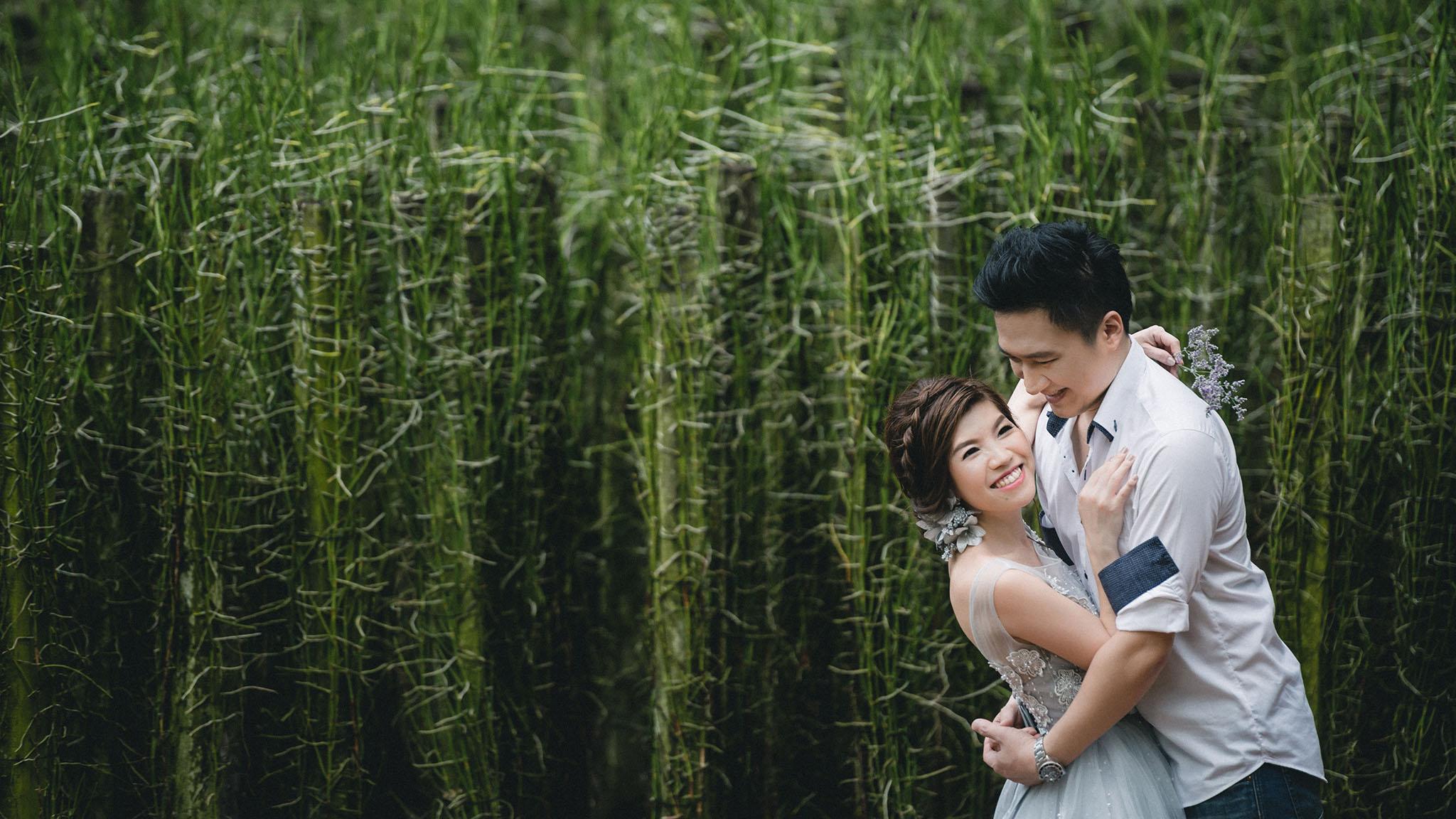 1 Pre wedding bitanic gaden 14.JPG