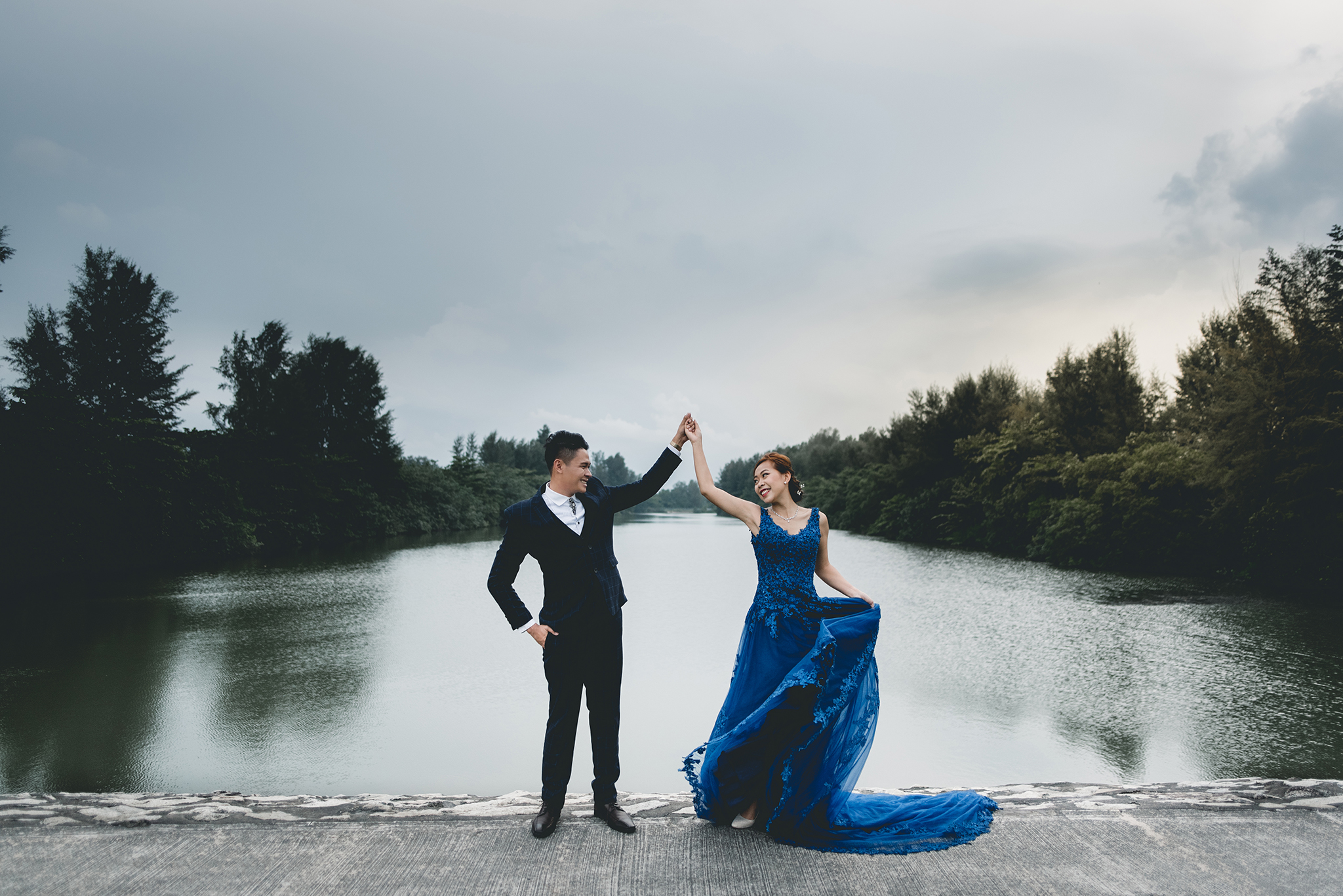 3 Pre wedding seletar north link 00005.JPG