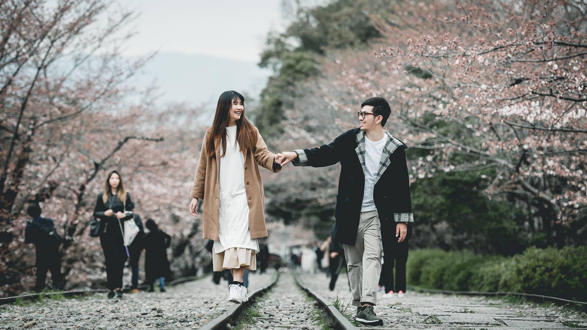Prewedding Kyoto Keage Incline 00003.JPG