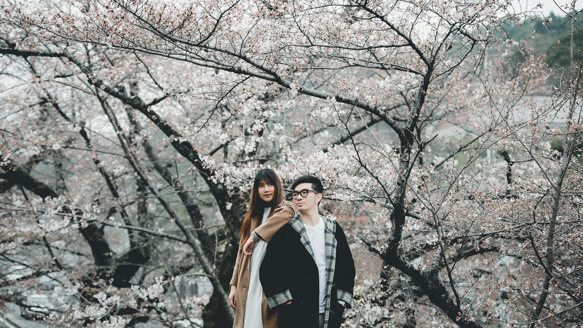 Prewedding Kyoto Keage Incline 00008.JPG