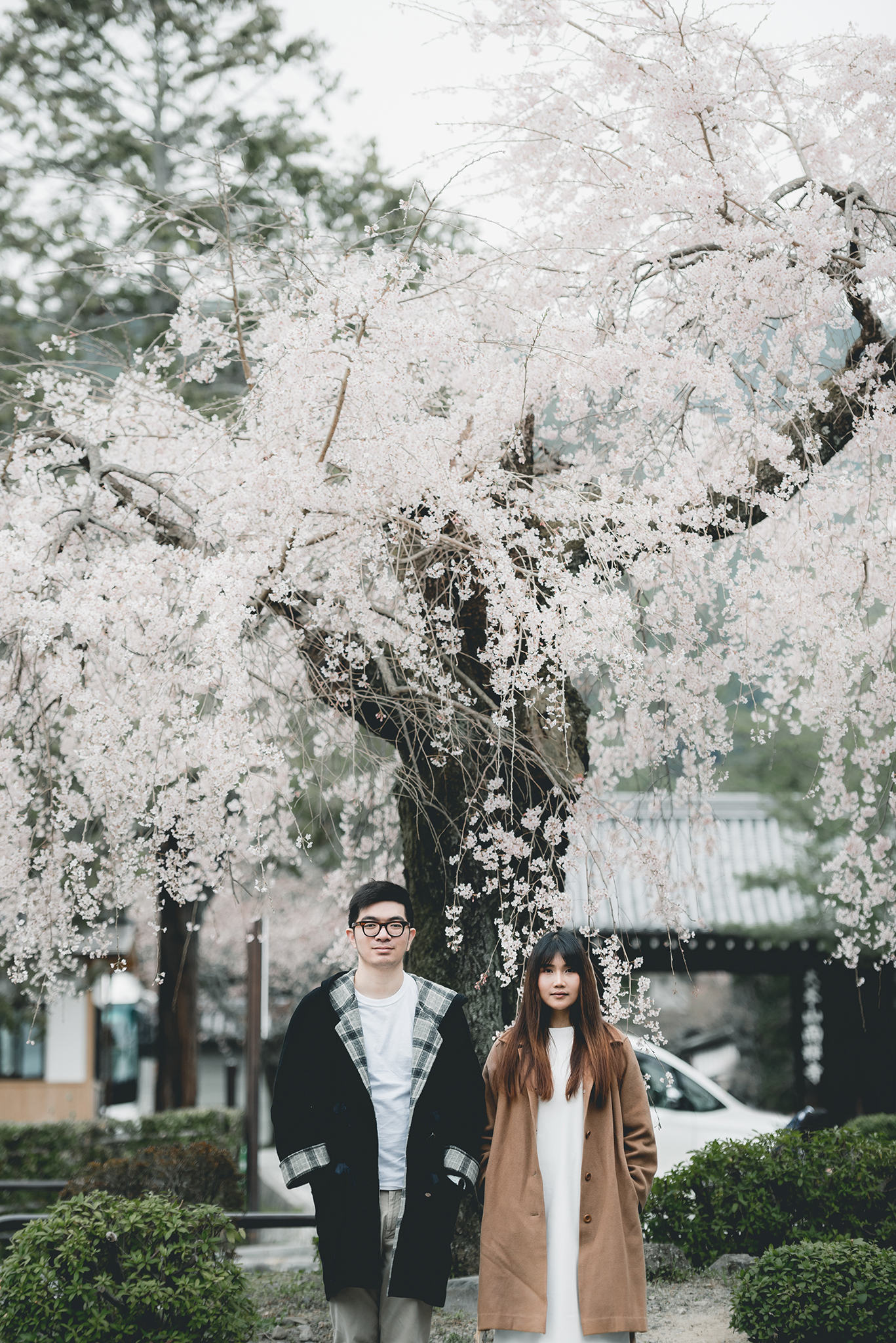 Prewedding Kyoto Keage Incline 00015.JPG