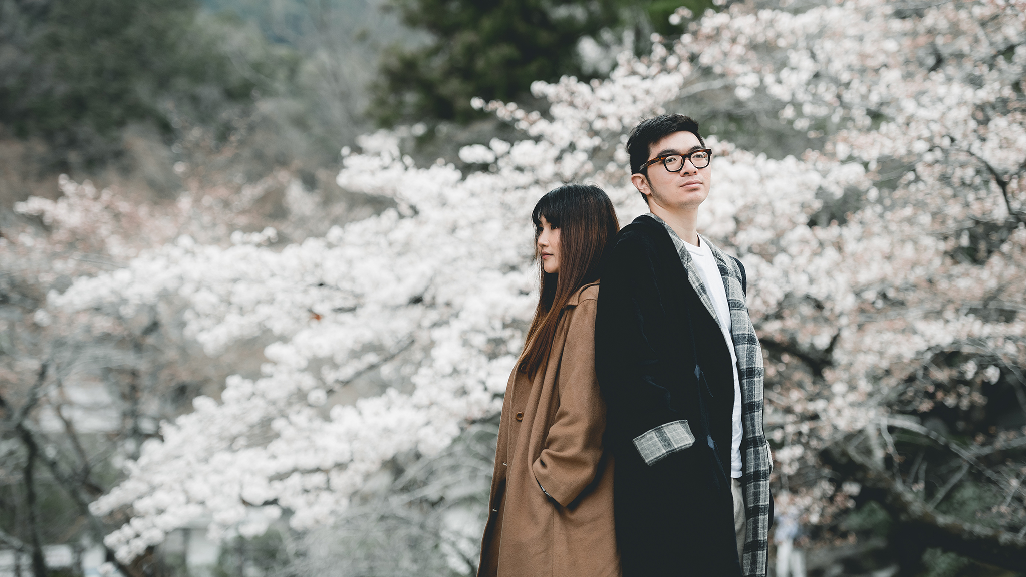 Prewedding Kyoto Keage Incline 00023.JPG
