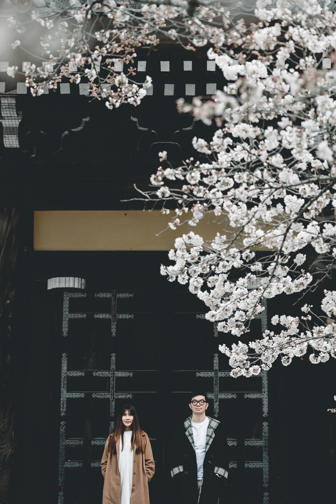 Prewedding Kyoto Keage Incline 00029.JPG