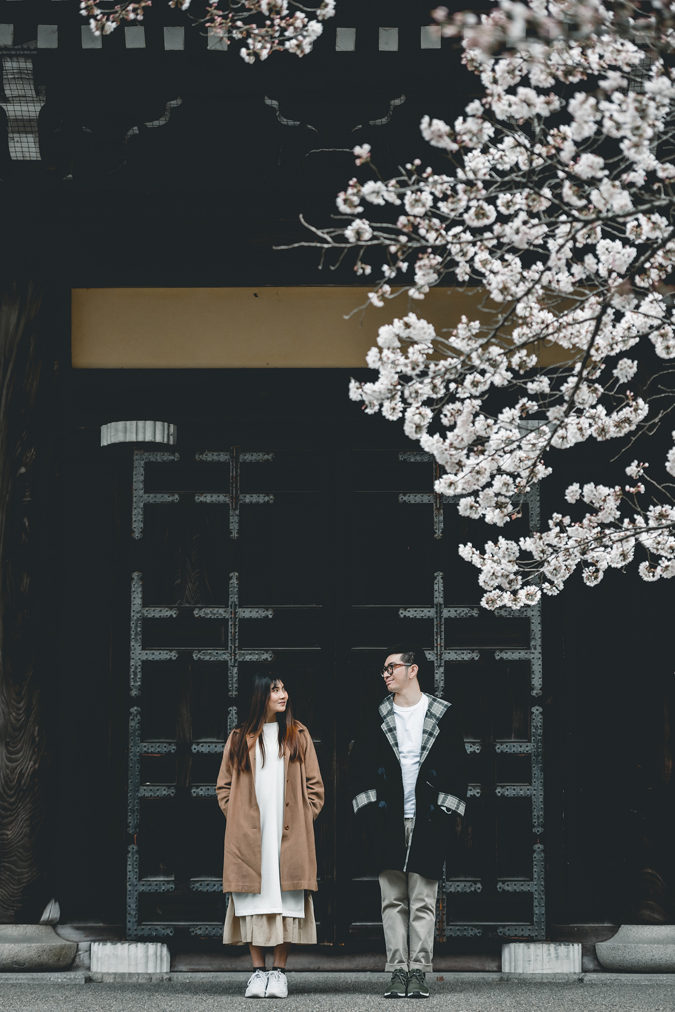 Prewedding Kyoto Keage Incline 00030.JPG
