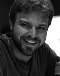 Eric Ruiter (Founding Artistic Director)