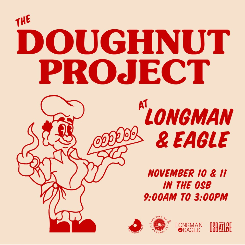 Curious to see how CHicago's doughnuts stack up against one of new york City's best? -