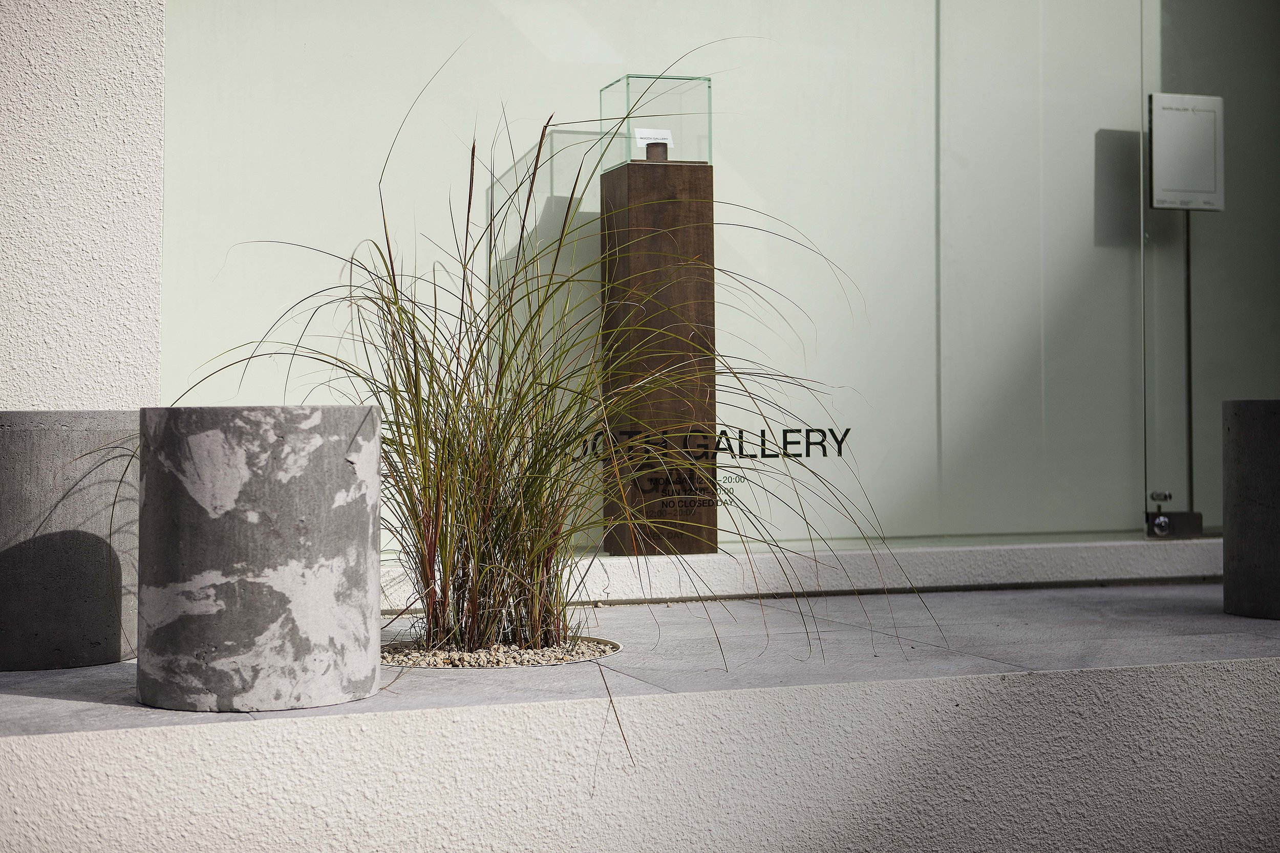 Booth Gallery