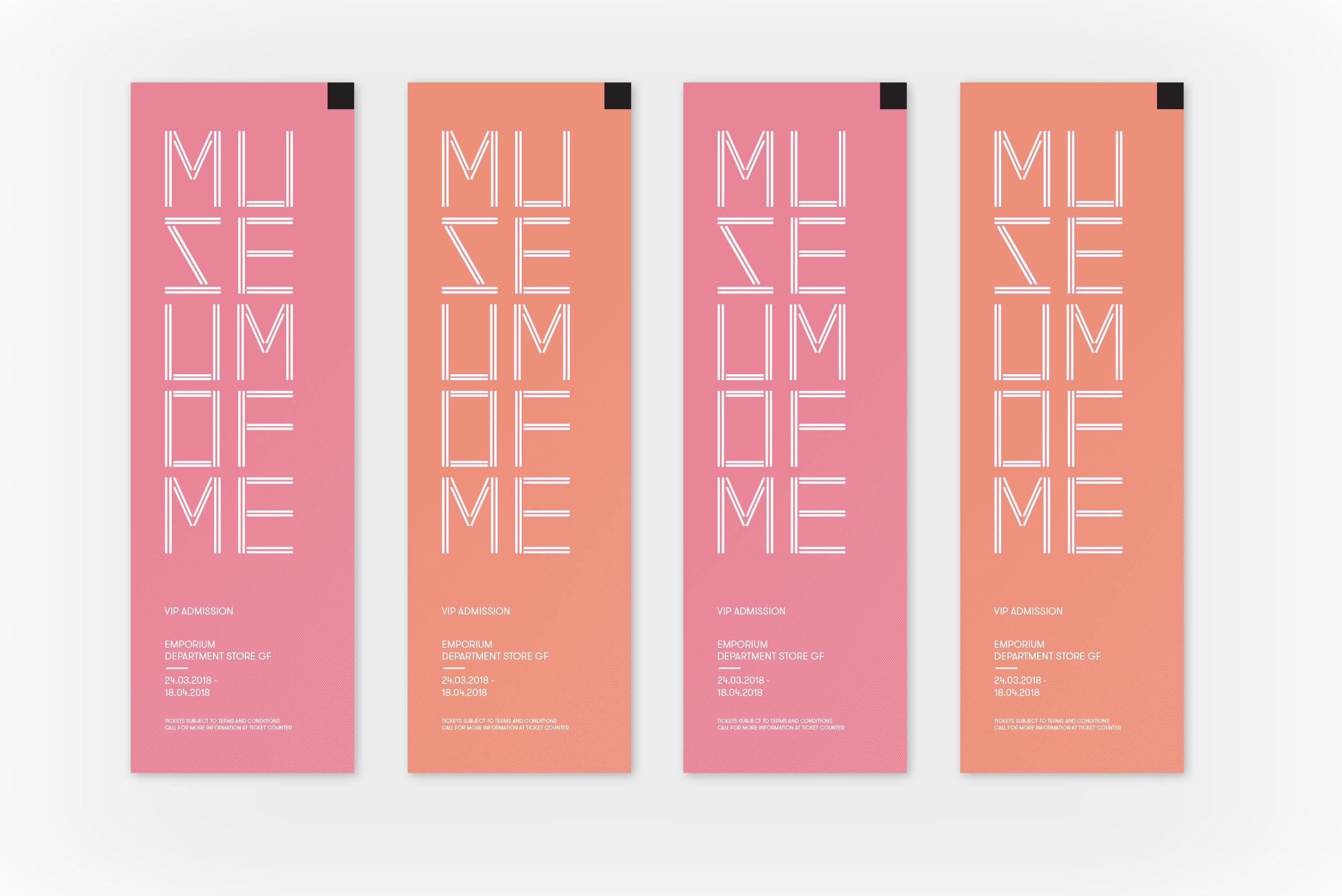 Museum of ME, The Emporium