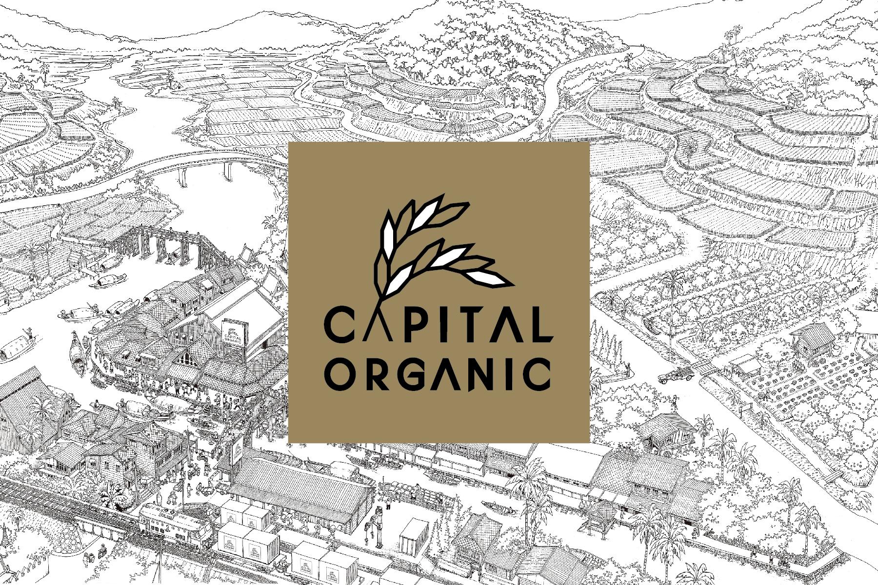 Capital organic