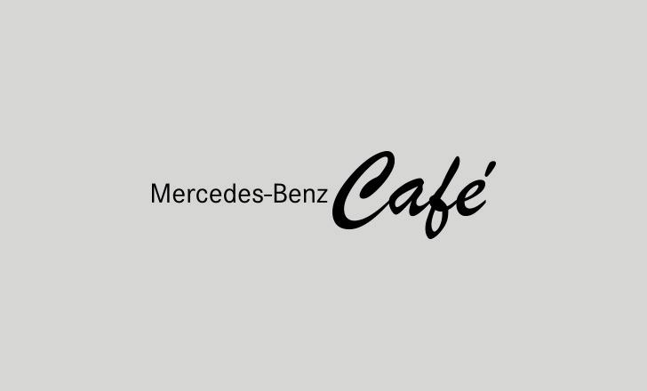 Mercedes Benz Café