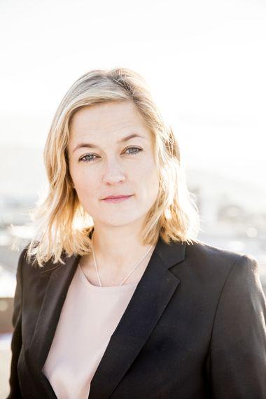 Foto: NIM  Adele Matheson Mestad er konstituert direktør ved Norges nasjonale institusjon for menneskerettigheter (NIM).