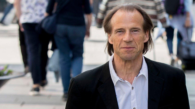 LANGER UT MOT FRP: Jan Bøhler mener at Frp har sviktet i flere saker.  Foto: Vidar Ruud (NTB scanpix)
