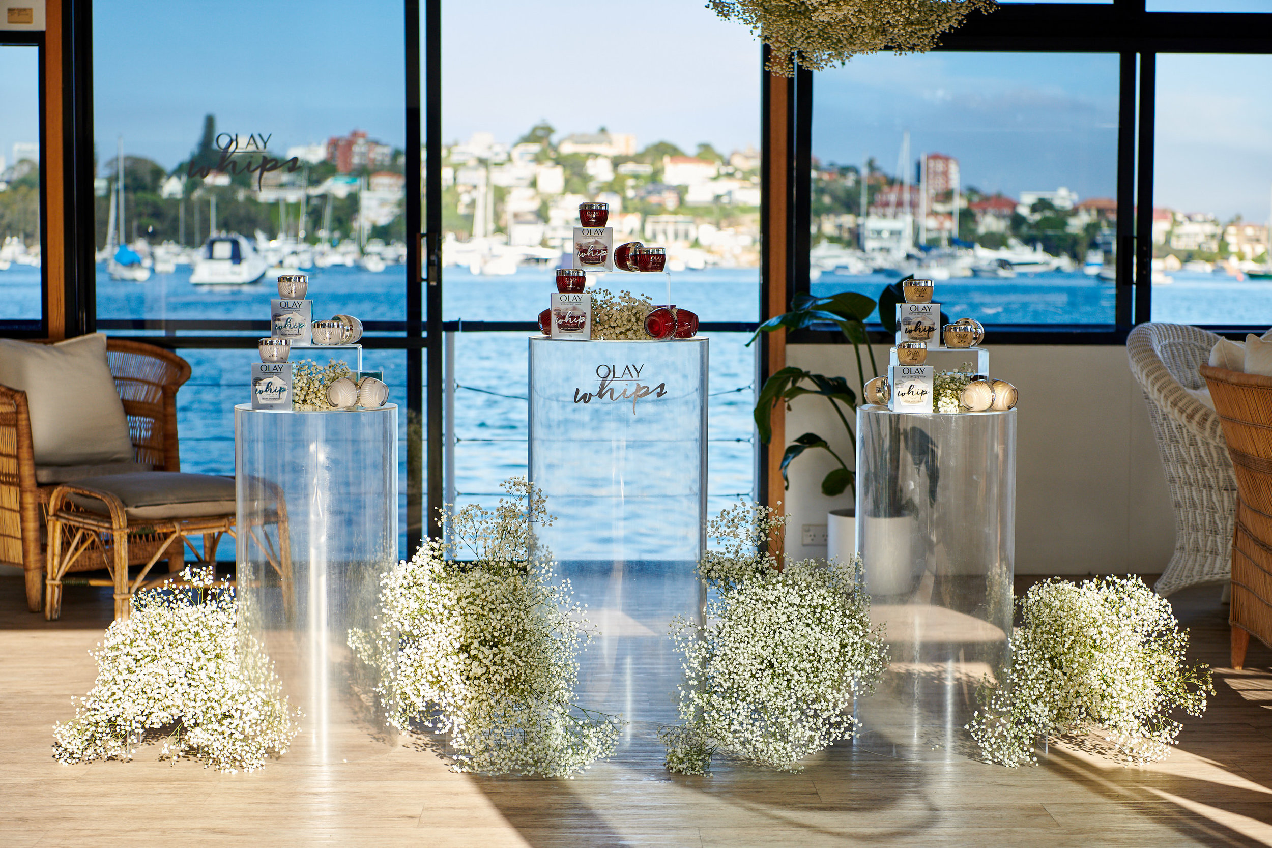 Hamptons Sydney events hire boat sydney harbour .jpg