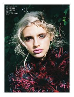 'An Inherent Crypsis'   SYN Magazine