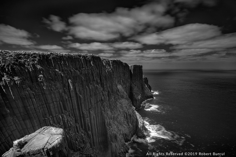 Cape Raoul 1