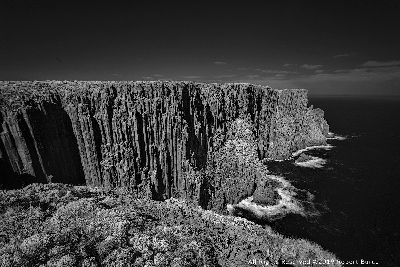 Cape Raoul 3