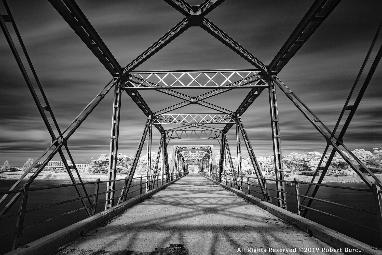 Scamander bridge
