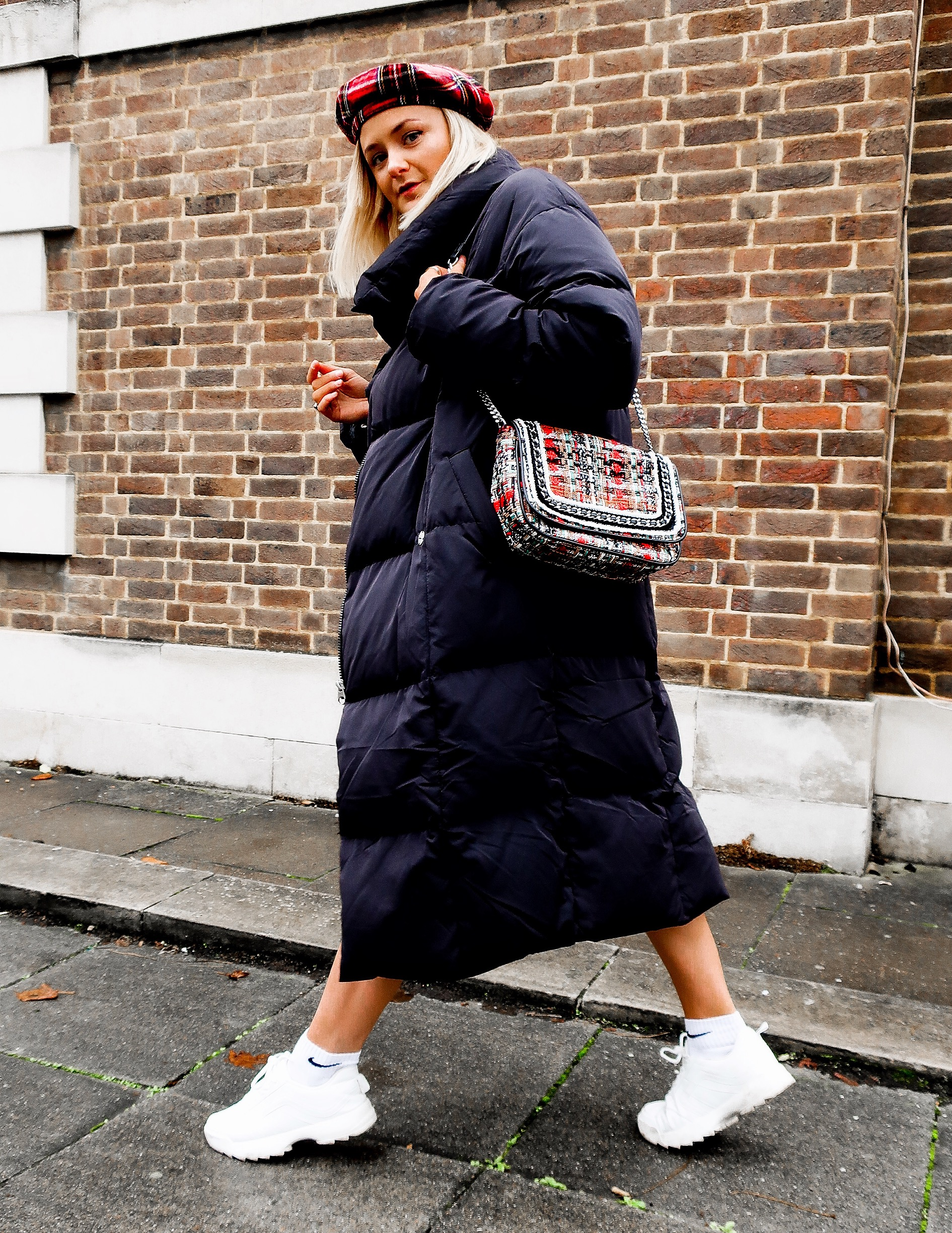 The One Coat Trend Everyone's Buying This Winter