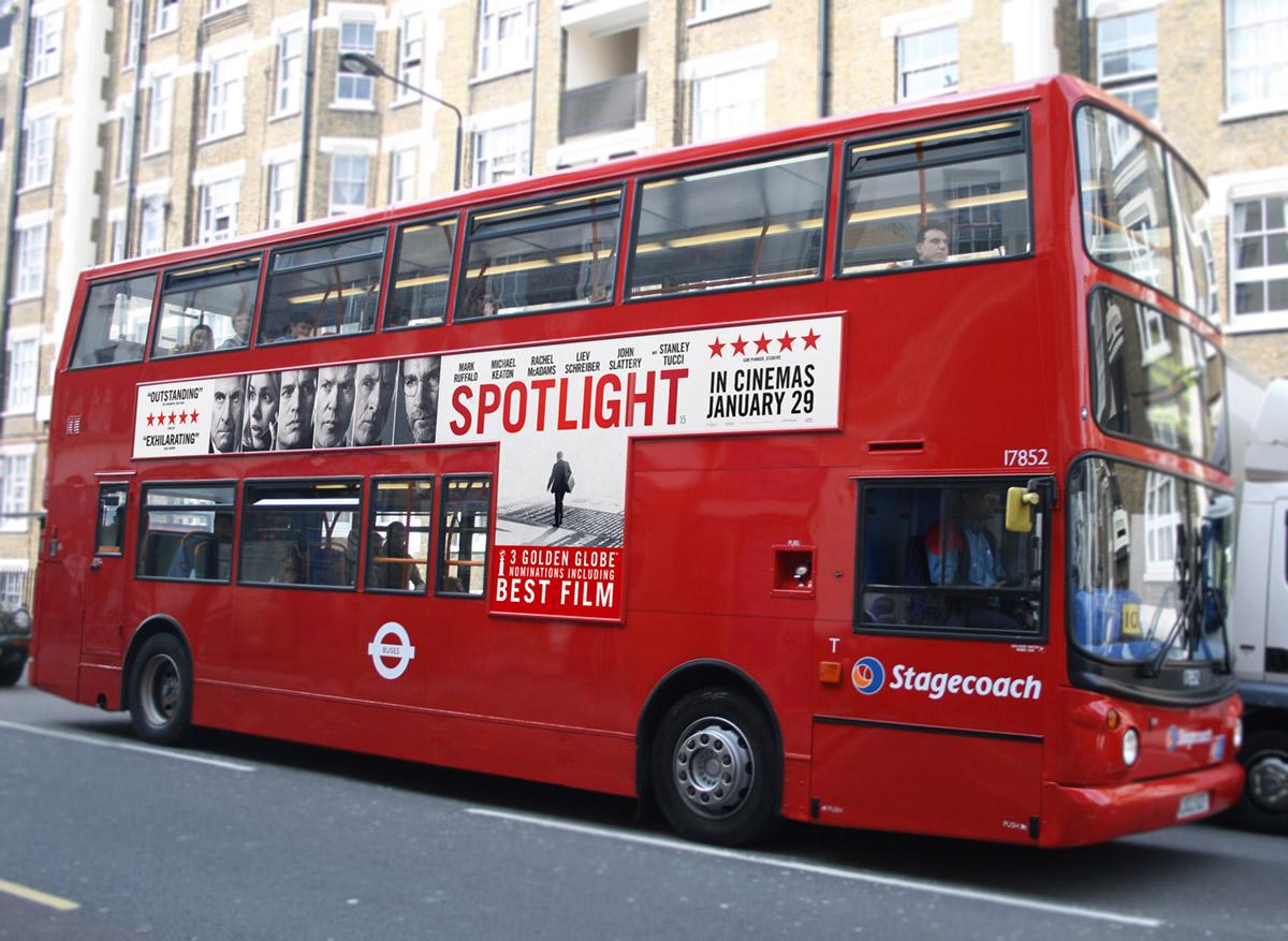 Bus Side