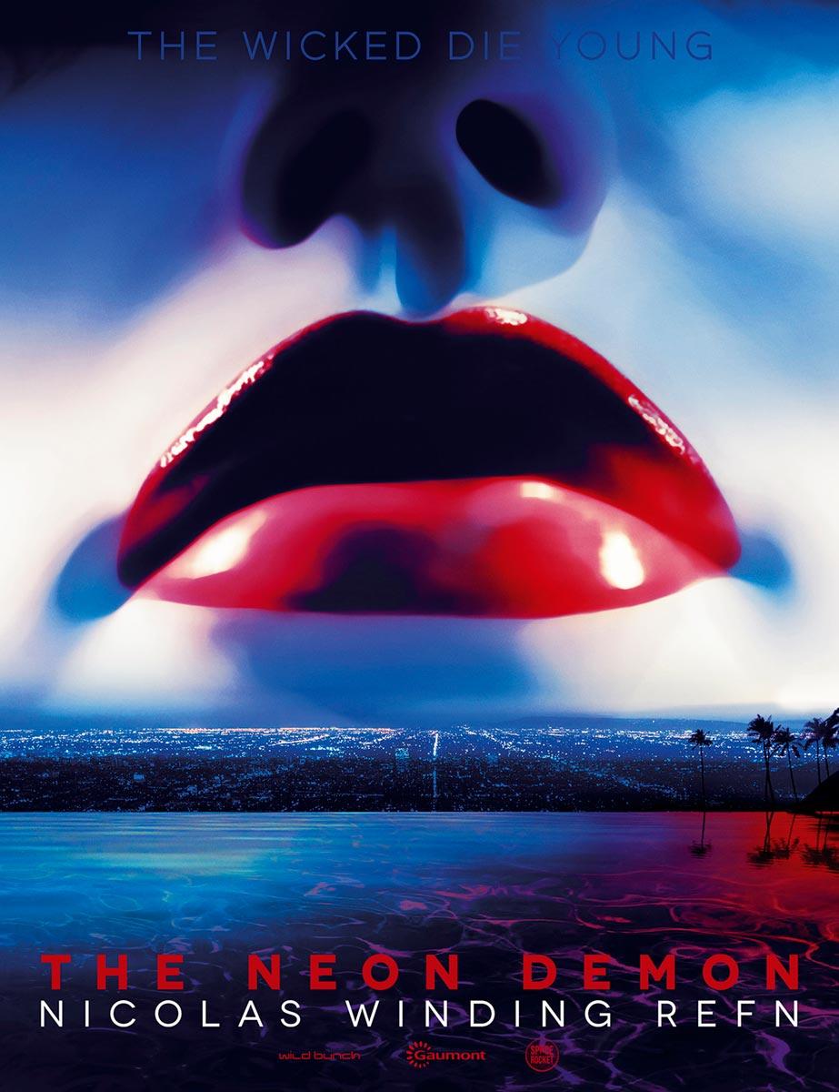 International Teaser / Banner / Print / Thriller / Gaumont