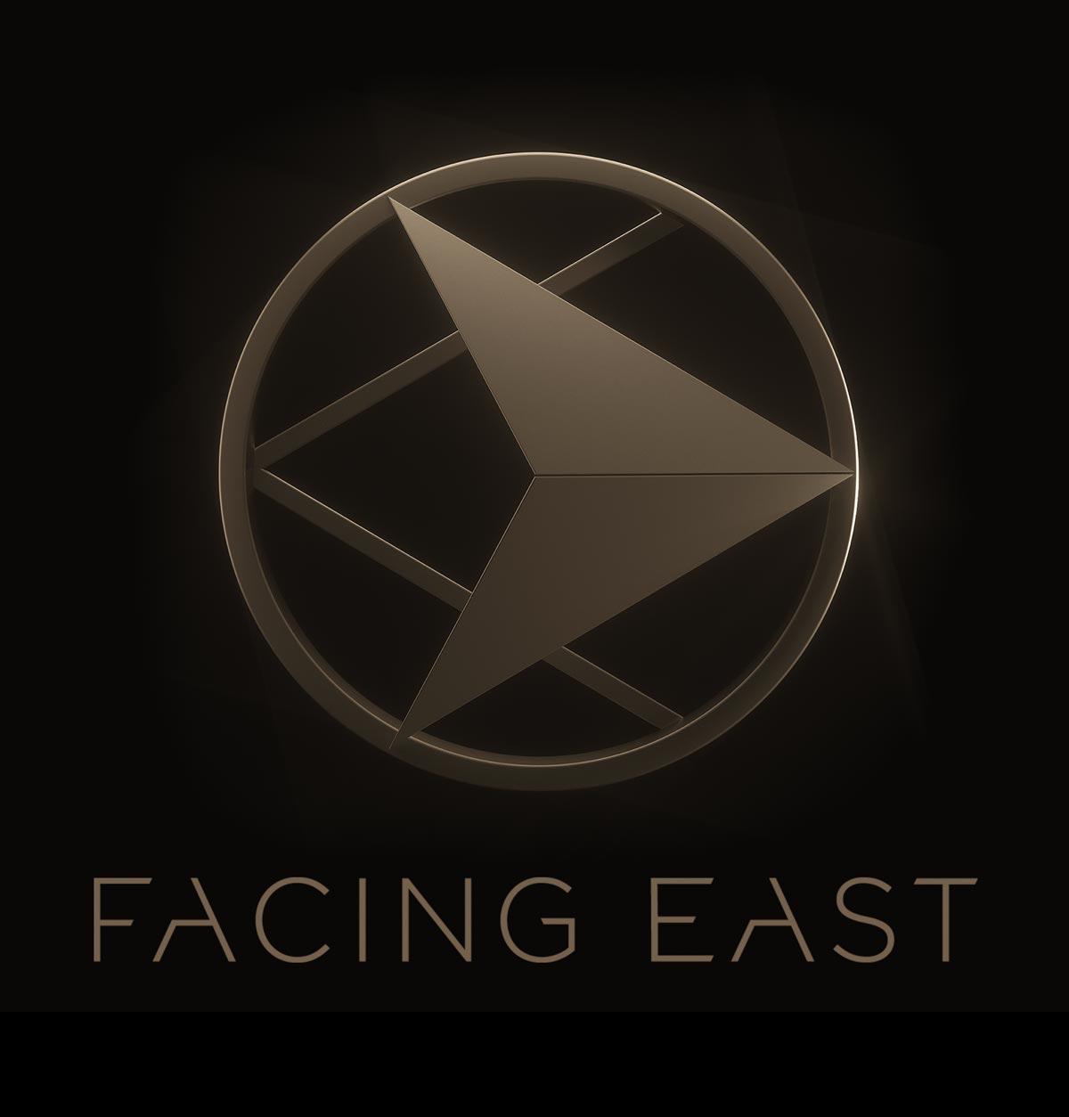 Logo development / Branding / Facing East