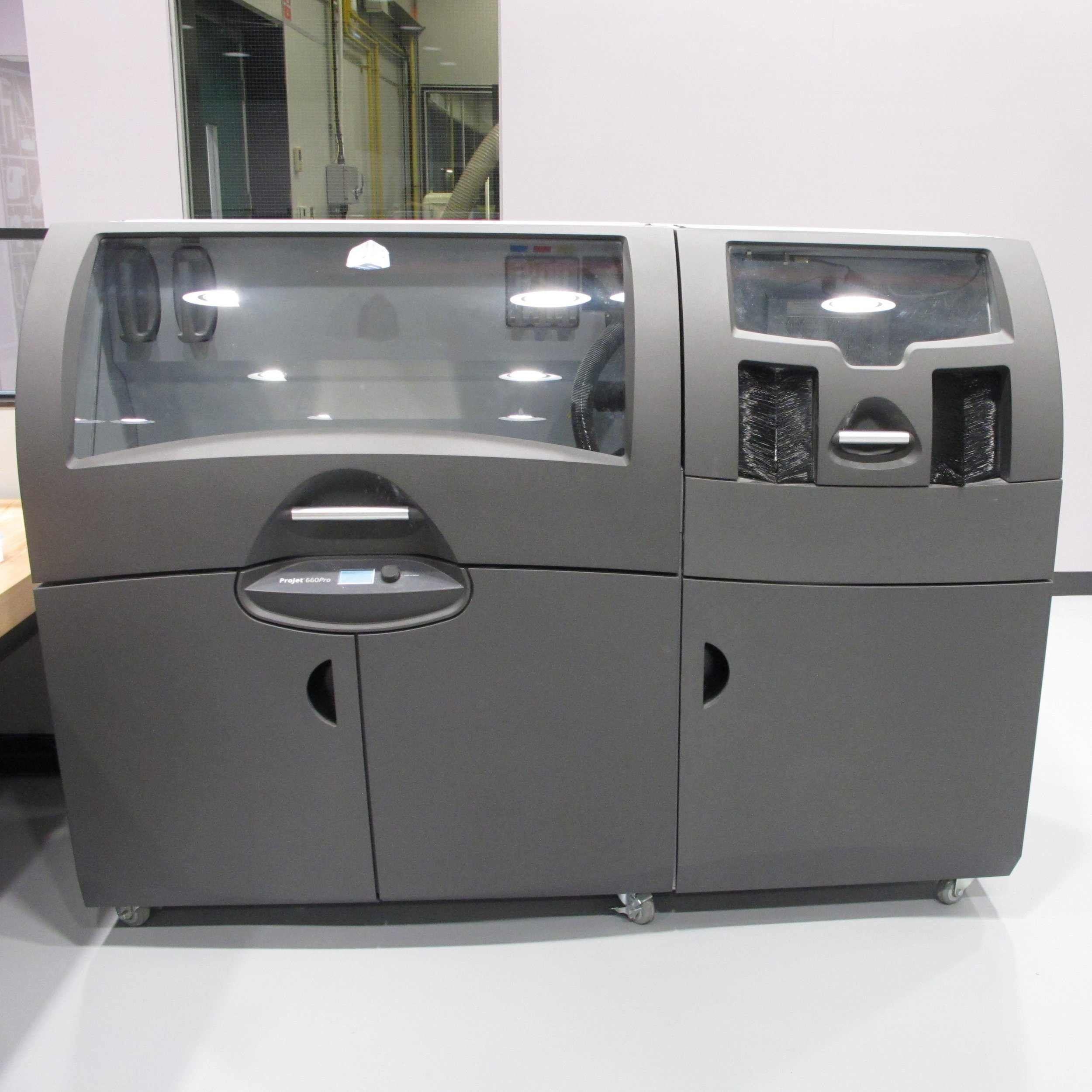 PAM 3D Printing Course -