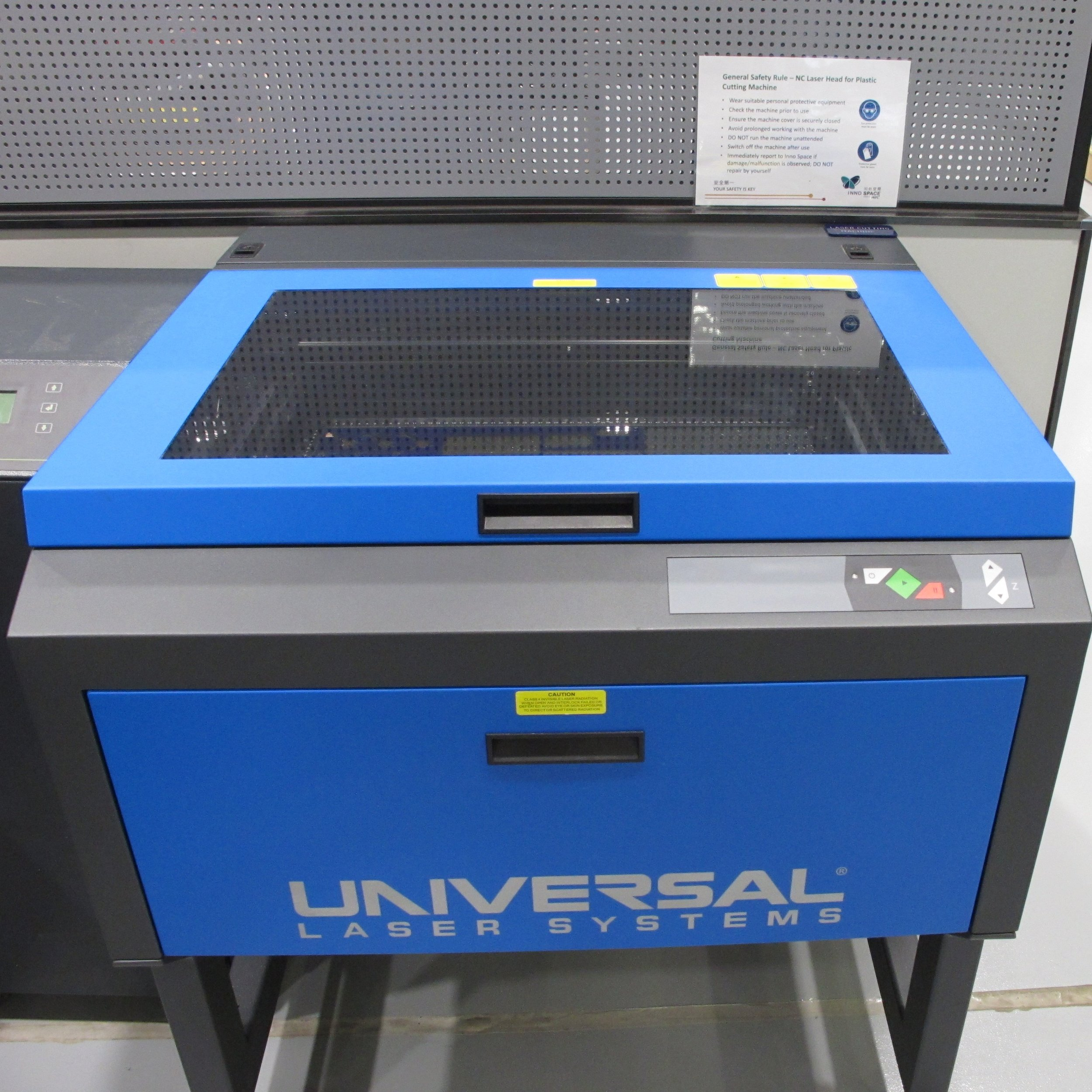 Laser Engraving & Cutting Course -