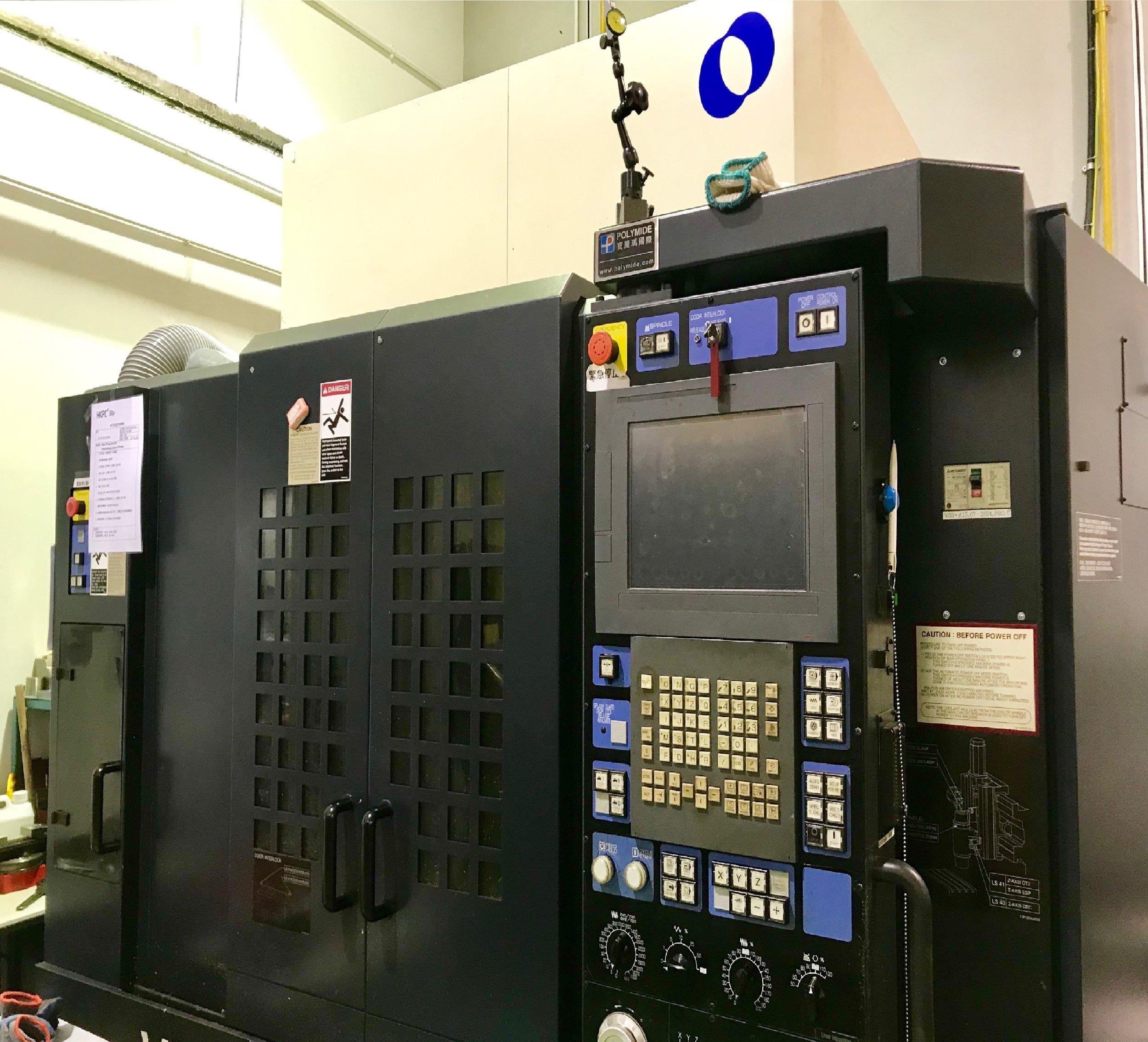 CNC Lathing Machine Course -